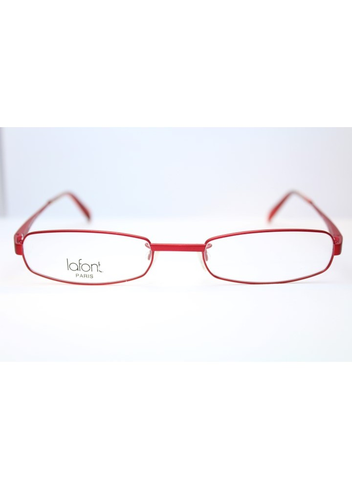 Lafont Pinot 126 Red / Metal